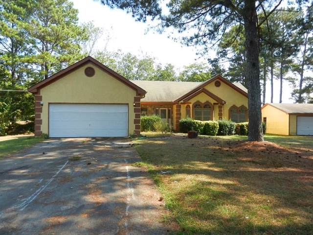 1892 Settlement Road SE, Conyers, GA 30094 (MLS #6627910) :: North Atlanta Home Team