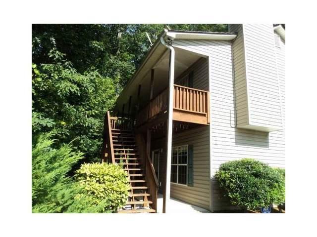 5960 Quail Trail, Gainesville, GA 30506 (MLS #6627917) :: North Atlanta Home Team