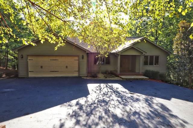 2954 Quail Cove Drive, Jasper, GA 30143 (MLS #6627947) :: The Heyl Group at Keller Williams