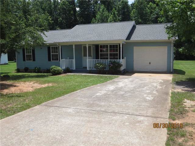 4152 Valley Glen, Gainesville, GA 30507 (MLS #6627950) :: North Atlanta Home Team