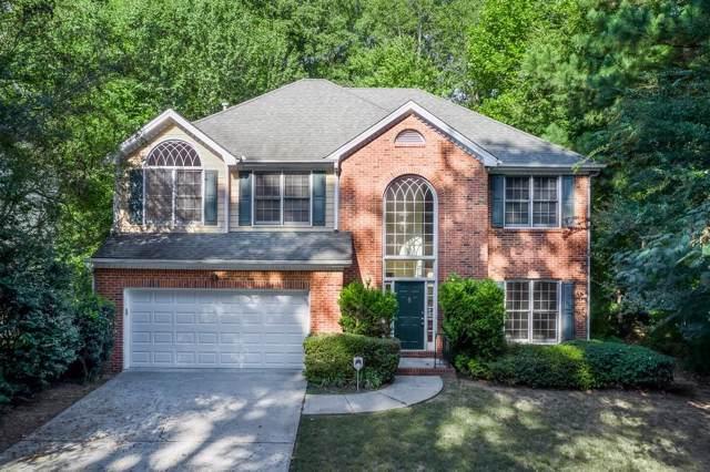 424 Rams Court, Tucker, GA 30084 (MLS #6627955) :: North Atlanta Home Team
