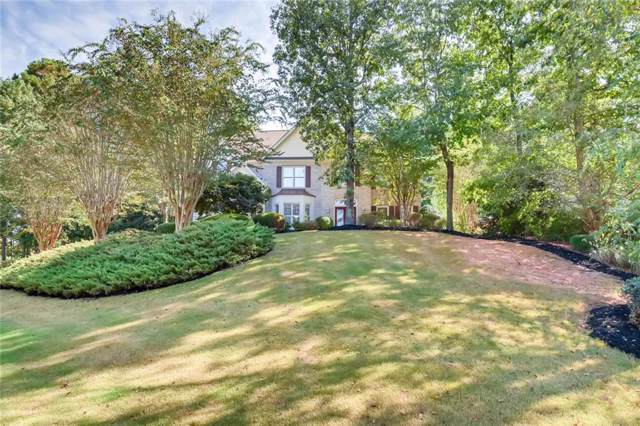 1944 Point River Drive, Duluth, GA 30097 (MLS #6627956) :: North Atlanta Home Team