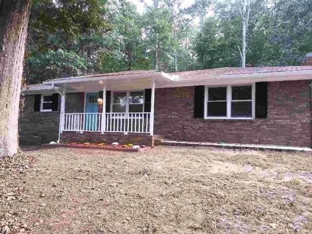 5029 Paris Avenue, Powder Springs, GA 30127 (MLS #6627960) :: North Atlanta Home Team