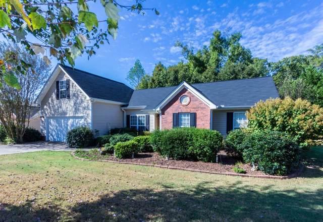 115 Pinkston Court, Winder, GA 30680 (MLS #6627963) :: Rock River Realty