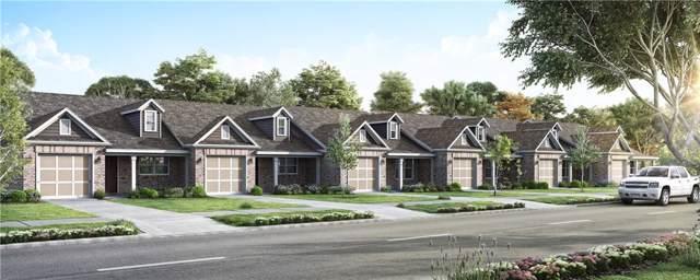 250 Rosenwald Lane, Hampton, GA 30224 (MLS #6627976) :: North Atlanta Home Team