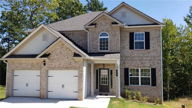 24 Lookout Way, Dallas, GA 30132 (MLS #6627977) :: North Atlanta Home Team