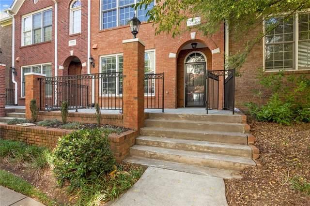 552 Centennial Lane NW, Atlanta, GA 30313 (MLS #6627990) :: North Atlanta Home Team