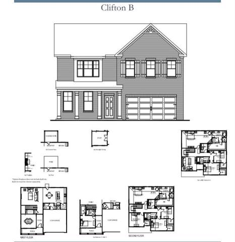 6711 Hill Rock Lane, Fairburn, GA 30213 (MLS #6628002) :: Team RRP | Keller Knapp, Inc.