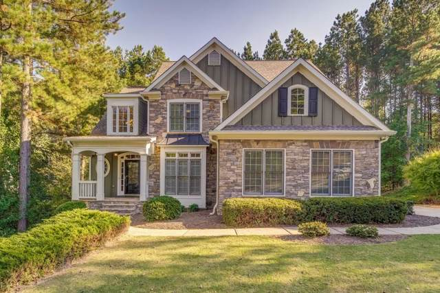 104 Lumpkin Way, Canton, GA 30115 (MLS #6628003) :: North Atlanta Home Team