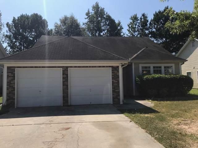 74 Camden Way, Fairburn, GA 30213 (MLS #6628004) :: Iconic Living Real Estate Professionals