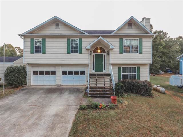 6169 Lights Ferry Road, Flowery Branch, GA 30542 (MLS #6628006) :: RE/MAX Prestige