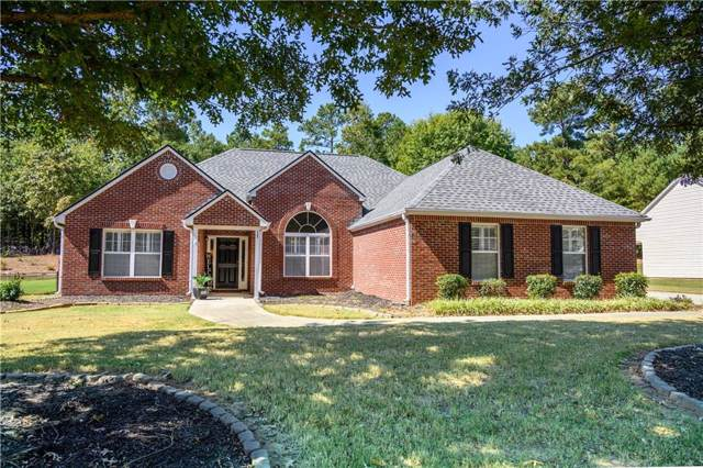 515 Ansley Forest Drive, Monroe, GA 30655 (MLS #6628008) :: North Atlanta Home Team