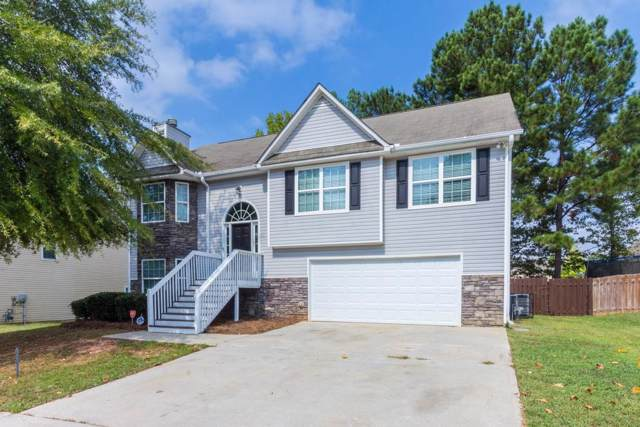 323 Sapphire Bend, Riverdale, GA 30296 (MLS #6628022) :: North Atlanta Home Team