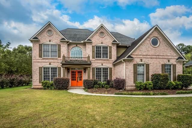 4007 Hickory Fairway Drive, Woodstock, GA 30188 (MLS #6628026) :: North Atlanta Home Team