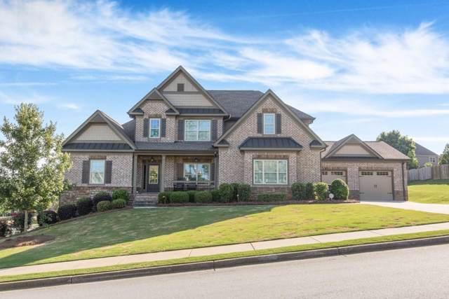 440 Sweet Apple Lane, Buford, GA 30518 (MLS #6628041) :: North Atlanta Home Team