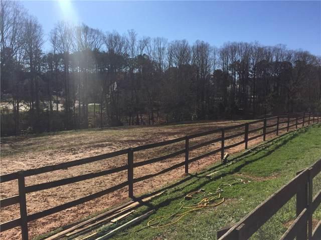 15235 Birmingham Highway, Milton, GA 30004 (MLS #6628043) :: RE/MAX Paramount Properties