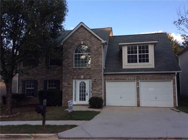 3442 Creekview Drive, Rex, GA 30273 (MLS #6628052) :: North Atlanta Home Team