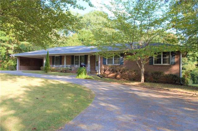3165 Chamblee Tucker Road, Chamblee, GA 30341 (MLS #6628068) :: North Atlanta Home Team