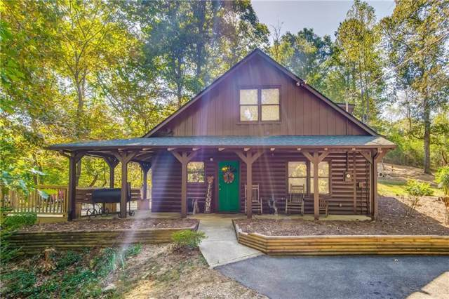 680 Willie West Road, Canton, GA 30114 (MLS #6628074) :: RE/MAX Paramount Properties
