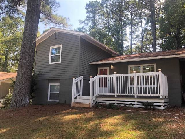 155 Oak Drive SW, Atlanta, GA 30354 (MLS #6628077) :: North Atlanta Home Team