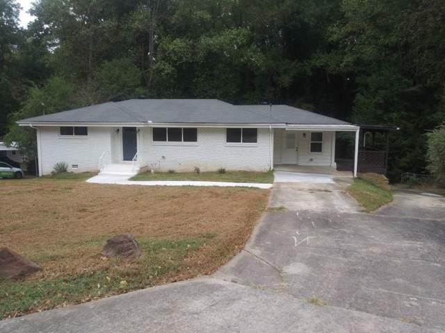 3710 Wisteria Lane SE, Smyrna, GA 30127 (MLS #6628097) :: North Atlanta Home Team
