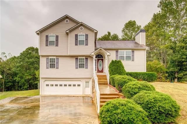 12 Moorings Run, Jasper, GA 30143 (MLS #6628109) :: North Atlanta Home Team