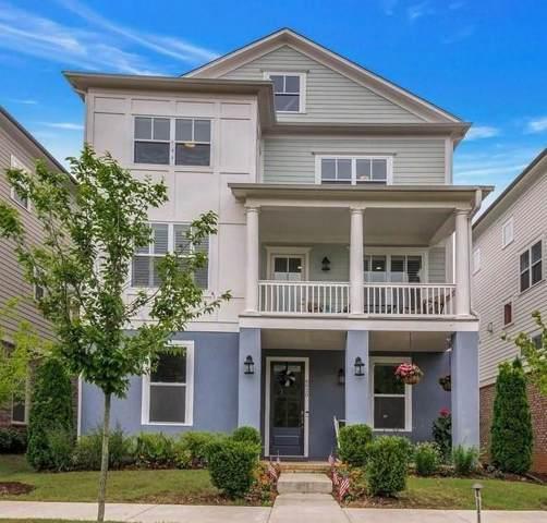 6020 Richwood Circle, Roswell, GA 30076 (MLS #6628111) :: North Atlanta Home Team