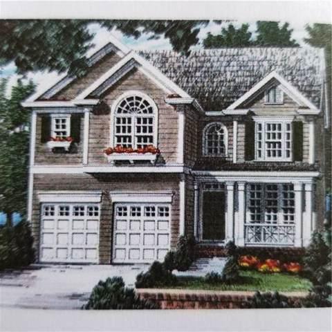 232 Mountain Vista Boulevard, Canton, GA 30115 (MLS #6628116) :: North Atlanta Home Team