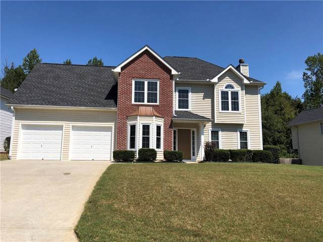 1099 Pennsylvania Run, Lawrenceville, GA 30043 (MLS #6628118) :: The Cowan Connection Team