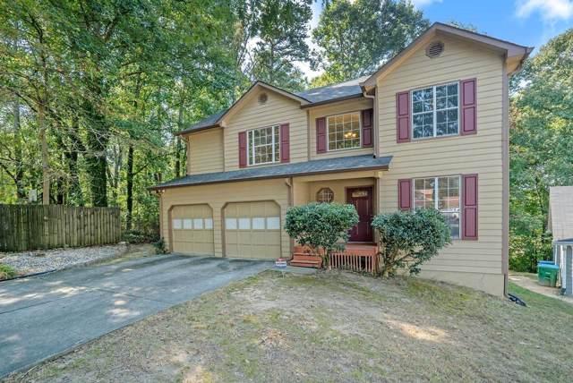 6780 Dogwood Point Lane, Tucker, GA 30084 (MLS #6628151) :: North Atlanta Home Team