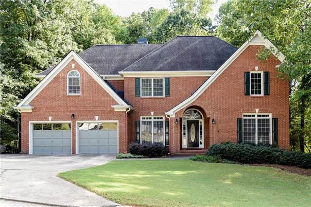 3913 Upland Way, Marietta, GA 30066 (MLS #6628156) :: North Atlanta Home Team