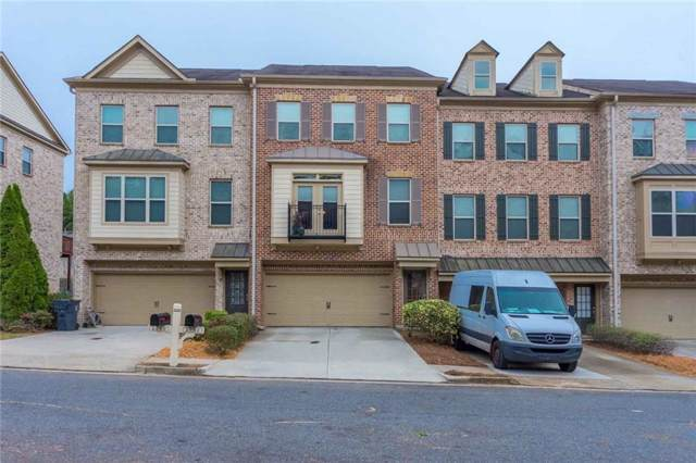 2752 Blakely Drive, Suwanee, GA 30024 (MLS #6628157) :: North Atlanta Home Team