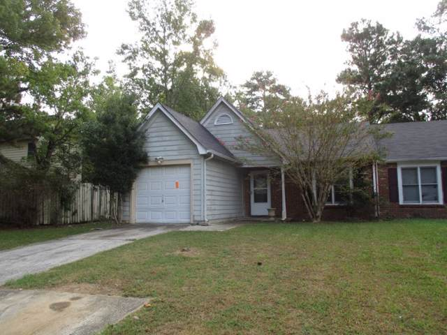 8020 Creekstone Way, Riverdale, GA 30274 (MLS #6628177) :: North Atlanta Home Team