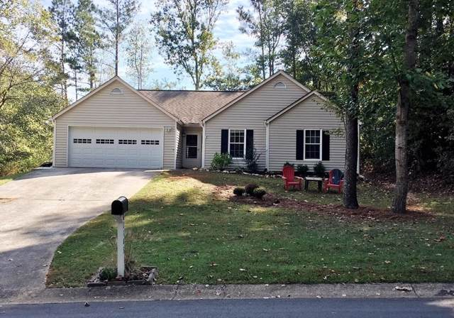 2103 Tranquility Court, Woodstock, GA 30188 (MLS #6628178) :: North Atlanta Home Team