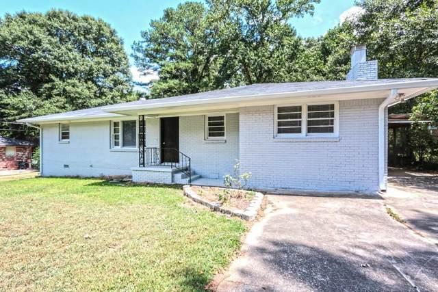 6111 Thunderwood Road SW, Mableton, GA 30126 (MLS #6628179) :: Kennesaw Life Real Estate