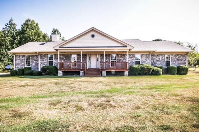 2755 Langley Road, Loganville, GA 30052 (MLS #6628181) :: Rock River Realty