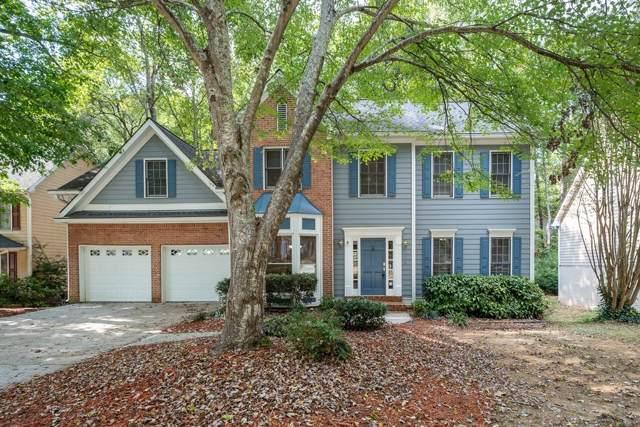 3382 Split Wood Way, Powder Springs, GA 30127 (MLS #6628205) :: North Atlanta Home Team