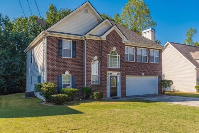 795 Marcus Nyah Court, Atlanta, GA 30349 (MLS #6628211) :: North Atlanta Home Team