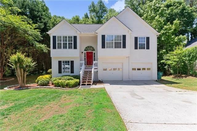 436 Auldon Court SE, Smyrna, GA 30082 (MLS #6628216) :: North Atlanta Home Team