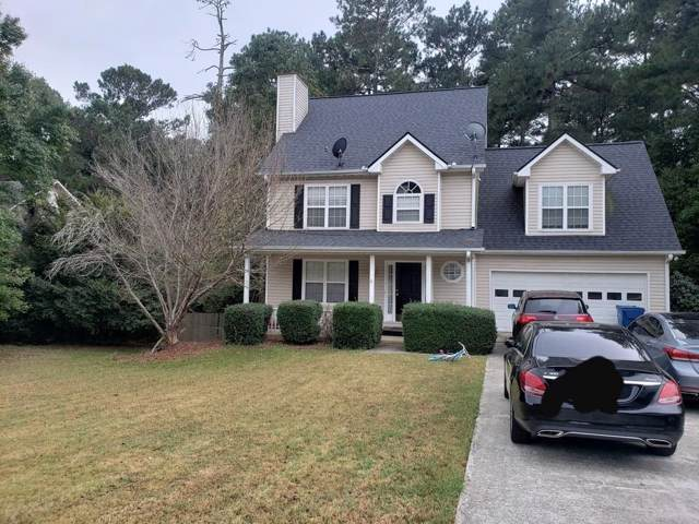 2945 Emerald Springs Drive, Lawrenceville, GA 30045 (MLS #6628217) :: North Atlanta Home Team