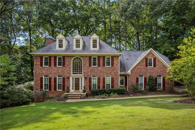 2160 Azalea Drive, Roswell, GA 30075 (MLS #6628224) :: North Atlanta Home Team