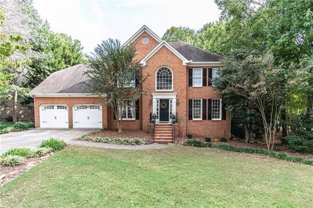 2305 Cleburne Ridge SW, Marietta, GA 30064 (MLS #6628225) :: North Atlanta Home Team