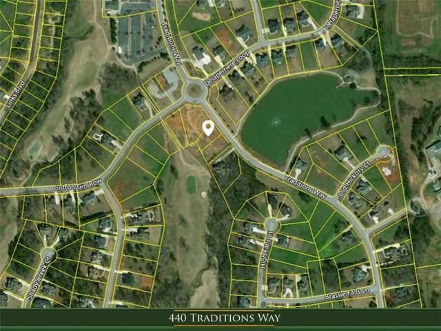 440 Traditions Way, Jefferson, GA 30549 (MLS #6628240) :: North Atlanta Home Team