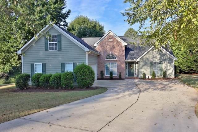 8930 Watersedge Court, Gainesville, GA 30506 (MLS #6628251) :: North Atlanta Home Team