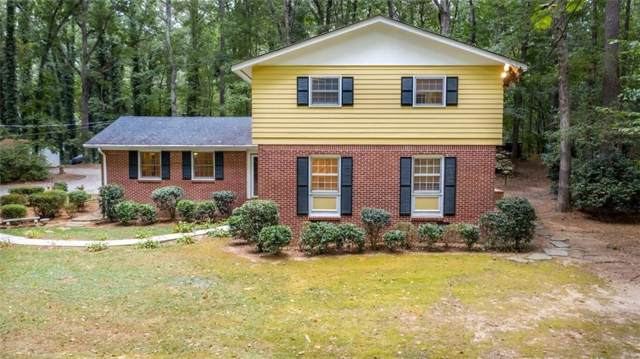 42 Meadow Lane, Covington, GA 30014 (MLS #6628257) :: North Atlanta Home Team