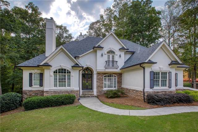 1000 Fieldstone Trail, Milton, GA 30004 (MLS #6628264) :: The Butler/Swayne Team