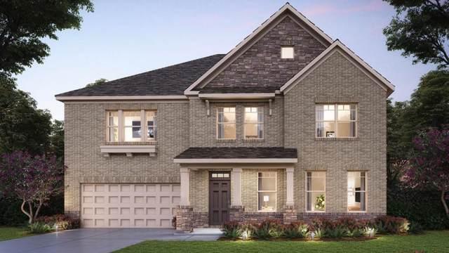 58 Azalea Bloom Drive, Loganville, GA 30052 (MLS #6628265) :: North Atlanta Home Team