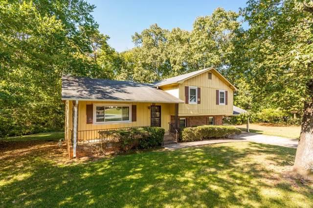 4285 Pleasant Ridge Road, Decatur, GA 30034 (MLS #6628278) :: North Atlanta Home Team