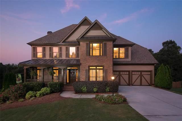 575 Richmond Place, Loganville, GA 30052 (MLS #6628283) :: North Atlanta Home Team