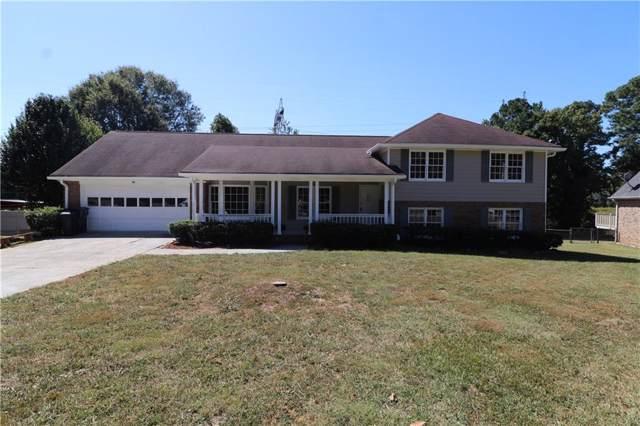 503 Villa Drive SW, Lilburn, GA 30047 (MLS #6628297) :: North Atlanta Home Team